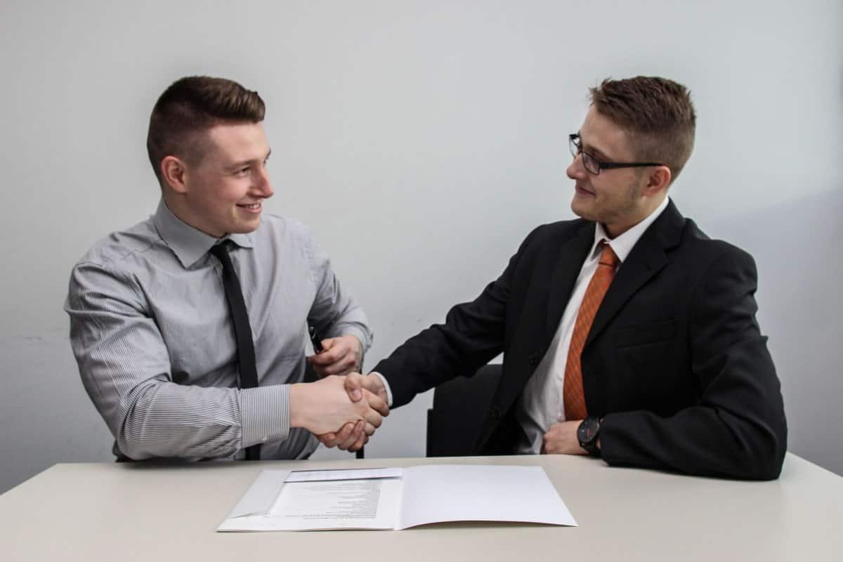 3 tips til at øge chancen for at få et nyt job